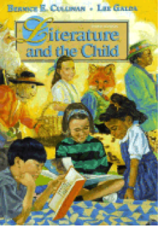 Literature and the Child (3rd ed.) Book Cover