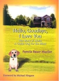 Hello, Goodbye, I love you Book