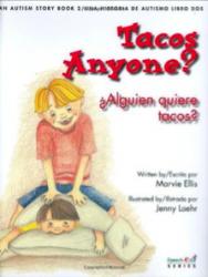 Tacos Anyone? Book