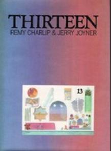 Thirteen Book