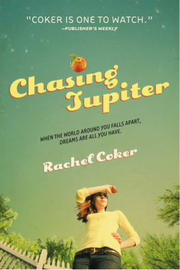 Chasing Jupiter Book