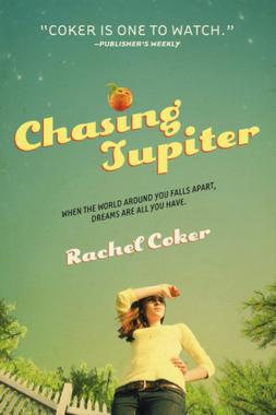 Chasing Jupiter Book